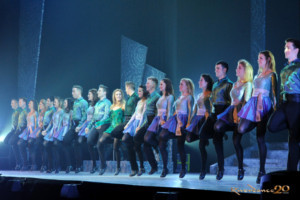 20th Anniversary World Tour of RIVERDANCE to Perform Two Shows at The State Theatre