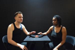 Matrix Theatre Company Presents World Premiere Comedy BIG RED BUTTON