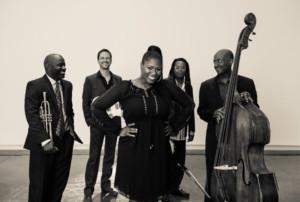 CentStgCo Sea Island Sound Meets Charleston Jazz in RANKY TANKY