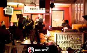 Coming Live to Twins Jazz!! Tim Whalen, Salim Washington, Benito Gonzalez and More!