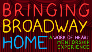 A Work of Heart Productions 'Brings Broadway Home' to Feinstein's/54 Below