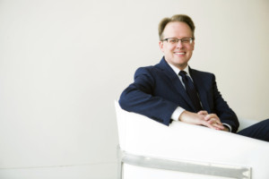 John Mangum Named Executive Director & CEO of the Houston Symphony
