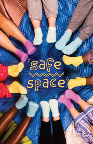 Find Your Personal SAFE SPACE with Annex This February