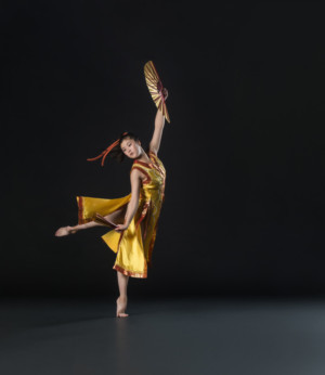 JCTC presents GRACE: Celebrating Women through Dance at White Eagle Hall