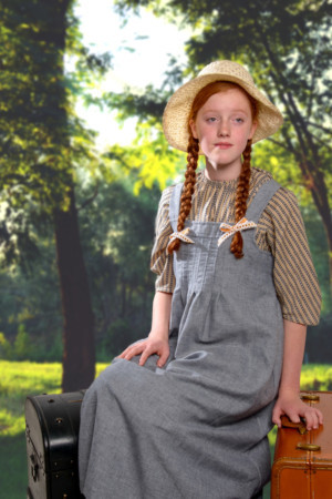 ANNE OF GREEN GABLES to Take the Stage at Artisan Center Theater