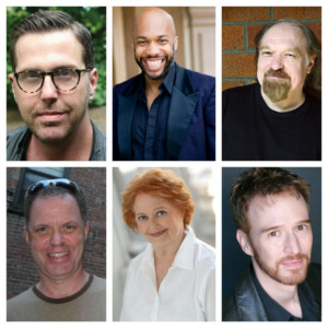 RELATIVELY CONSCIOUS Comes to New York Theater Festival