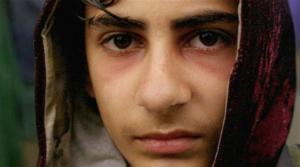 Vika Evdokimenko's heartfelt Film 'Aamir' Has Been Nominated for a BAFTA