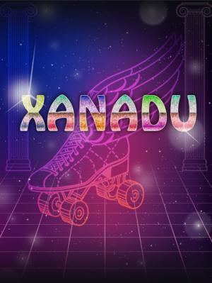 80s Musical XANADU Added to Garden Theatre's Season
