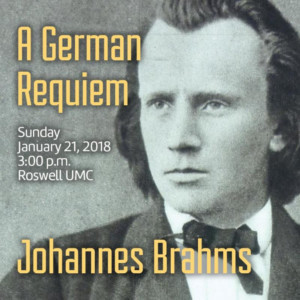Experience The Healing Power Of Music with A German Requiem 1/21
