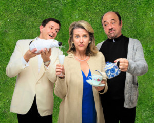 Town Hall Theatre Announces Dark Comedy WOMAN IN MIND by Alan Ayckbourn