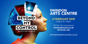 Arts Centre's BEYOND MY CONTROL Offers A Glimpse Into Epilepsy