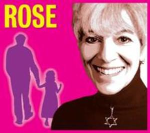 Jewish Repertory Theatre Presents ROSE by Martin Sherman