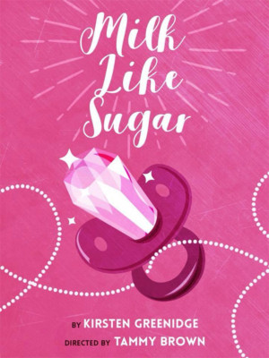 February is Fabulous at Epic with MILK LIKE SUGAR