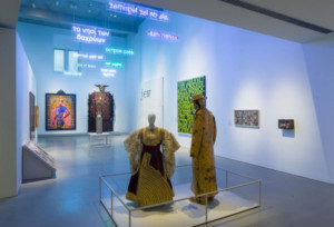 SCENES FROM THE COLLECTION Opens Sunday at The Jewish Museum