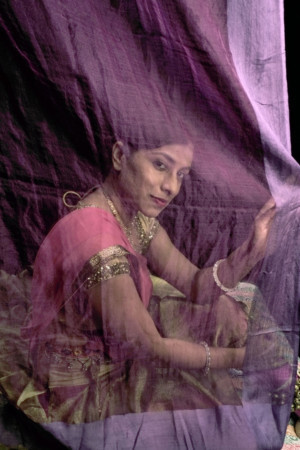 Baruch Performing Arts Center presents HONOUR: CONFESSIONS OF A MUMBAI COURTESAN