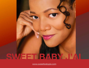 Los Angeles LGBT Center Presents SWEET BABY J'AI And The WOMEN IN JAZZ ALL-STARS