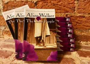 Peace Center Offers The Color Purple Lending Library; Hosts Book ...