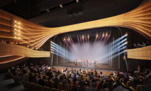 Gulfshore Playhouse Announces Internationally Recognized Architectural Firm For New Theatre And Education Center