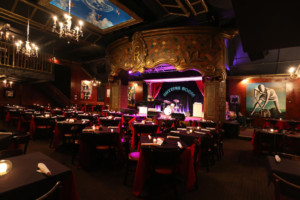 OUR SINATRA: A MUSICAL CELEBRATION Returns to the Cutting Room