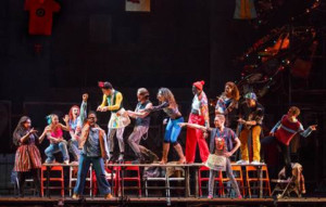 RENT Comes to Walton Arts Center This March