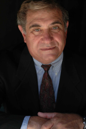 Dan Lauria to Lead the Off-Broadway Cast of THE STONE WITCH