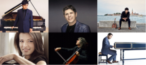 Orpheus Chamber Orchestra Announces 2018-2019 Season