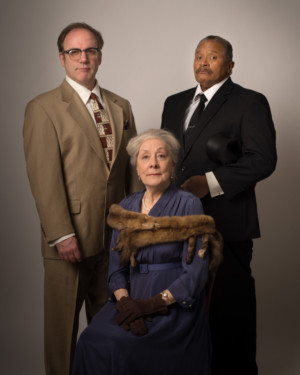 Mile Square Theatre's DRIVING MISS DAISY Opens 2/2