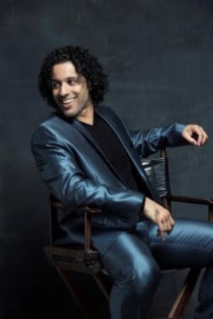 Broadway Choreographer Luis Salgado Returns to Axelrod PAC as Director of  RAGTIME