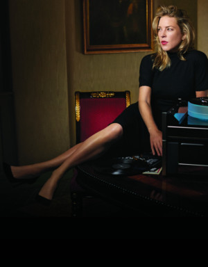 Diana Krall Comes to The Orpheum