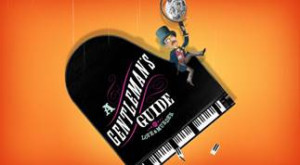 Oklahoma Premiere Of A GENTLEMAN'S GUIDE TO LOVE & MURDER Opens Tonight