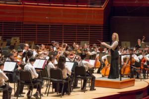 Philadelphia Youth Orchestra presents PRYSM and PRYSM YA