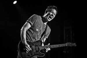 Grammy Award-Winning Blues Artist Jonny Lang to Play The McCoy, 3/2