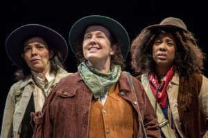 MEN ON BOATS Sails Into Main Street Theater