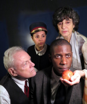 IATI Theater Presents THREE ON A MATCH as its 50th Anniversary Production