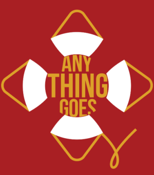 UW Musical Theater Program Presents ANYTHING GOES