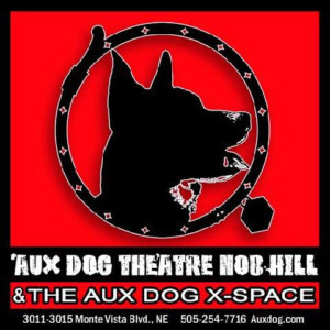 Aux Dog Theatre Nob Hill presents MRS. WARREN'S PROFESSION 2.0