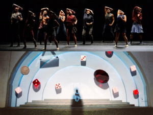 The SPCO Liquid Music Series Presents TU Dance and Bon Iver