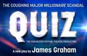 Cast Announced for James Graham's QUIZ
