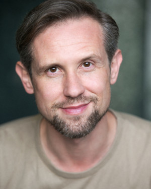 Ian Hallard To Play William Shakespeare In The Hope Theatre's FOUL PAGES