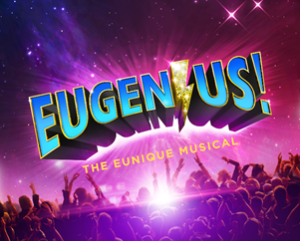 STAR WARS' Mark Hamill To Voice 'Kevin The Robot' in EUGENIUS!