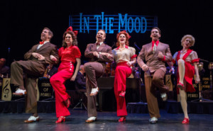 Live at Lynn Theatre Series To Present Four Music-Packed Shows in February and March