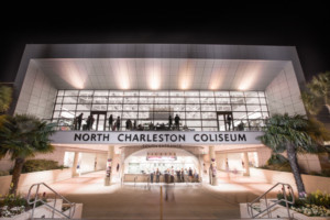 North Charleston Coliseum Celebrates Twenty-Five Years of Live Entertainment in 2018