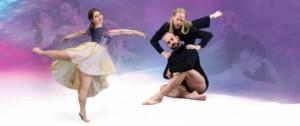 Center Dance Ensemble presents CINDERELLA ROCKS!