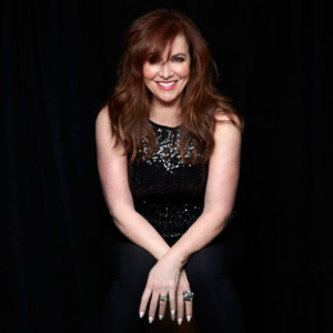 Debbie Gravitte Comes to the Ridgefield Playhouse