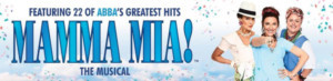 MAMMA MIA! Arrives in Sydney in Two Weeks