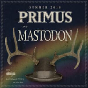 Fox Theatre presents Primus And Mastodon on Tour!
