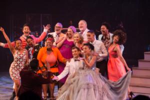 Nominees Announced For The 53rd Annual Fleur Du Cap Theatre Awards