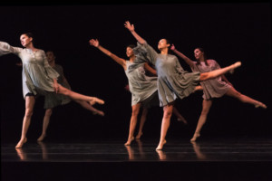 Cutting-Edge Dance Works Take Center Stage in USC Dance Company Spring Contemporary Concert