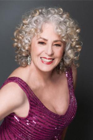 San Francisco Singer Linda Kosut Comes To Palm Desert