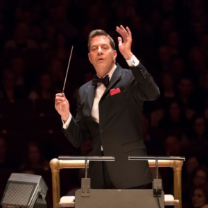 The New York Pops Performs THE BEST OF HOLLYWOOD This March at Carnegie Hall